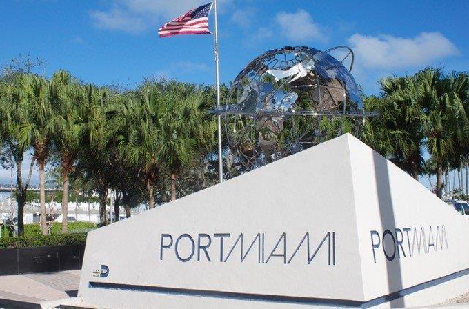 Shuttle from Naples to Cruise Ships and Seaports in Port of Miami in and near Florida