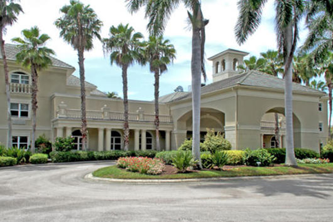 Shuttle to Assisted Living Brookdale in and near Naples Florida